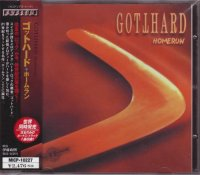 Gotthard-Homerun (Japanese Pressing,MICP-10227)