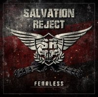 Salvation Reject-Fearless