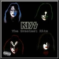 KISS-The Greatest Hits [2CD]