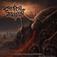 Critical Disaster-Brutality Of Human Cannibalism