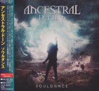 Ancestral Dawn — Souldance (Japanese edition) (2017)