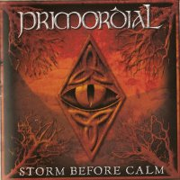 Primordial-Storm Before Calm