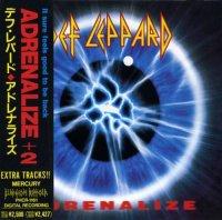 Def Leppard-Adrenalize (Japan)