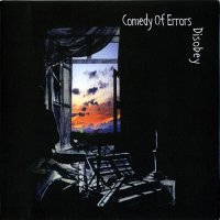 Comedy Of Errors — Disobey (2011)