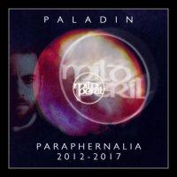 Paladin — Paraphernalia 2012 — 2017 (2017)