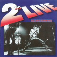 Golden Earring-2nd Live [Reissue 2CD 2001]