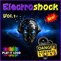 VA-Electroshock Vol. 01