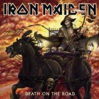 Iron Maiden-Death On The Road