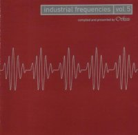 VA-Industrial Frequencies Vol. 5