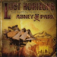 Abney Park-Lost Horizons