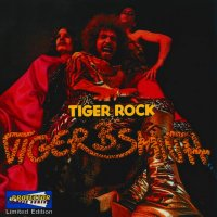 Tiger B.Smith-Tiger Rock