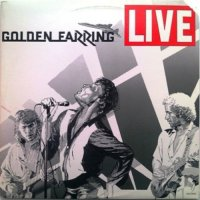 Golden Earring-Live [2LP Vinyl Rip 24/192]