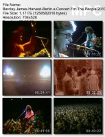Barclay James Harvest — Berlin a Concert For The People (DVDRip) (2010)