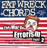 VA-Fat Wreck Chords - The War On Errorism Part 2