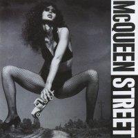 McQueen Street-McQueen Street
