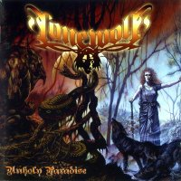 Lonewolf-Unholy Paradise