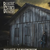 Barcode Stoned Drivers - Private Pandemonium