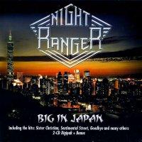 Night Ranger-Big In Japan