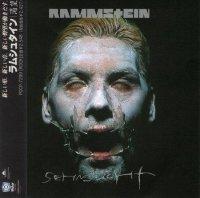 Rammstein-Sehnsucht (Japanese Edition)