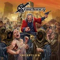 Sanctuary — Inception (2017)