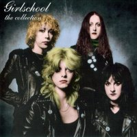 Girlschool-The Collection (2CD)