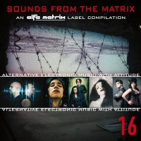 VA-Sounds From The Matrix 16