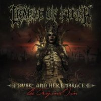 Cradle of Filth-Dusk... And Her Embrace - The Original Sin