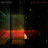 Deftones-Koi No Yokan