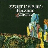 Continuum-Autumn Grass [Remastere] (2010)