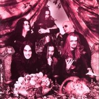 Cradle of Filth-The Evil\'s Bitter Sweet