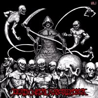 VA-Death Metal Narcoleptica - vol.1,2