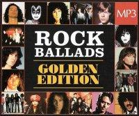 VA-Rock Ballads. Golden Edition