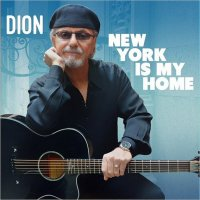 Dion-New York Is My Home