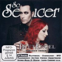 VA-Sonic Seducer: Cold Hands Seduction Vol.162