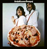 Ardy & Lasses Öronpaj — Öronpaj (1973)