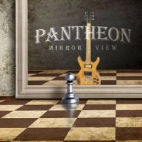 Pantheon-Mirror View