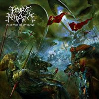 Hour Of Penance-Cast The First Stone