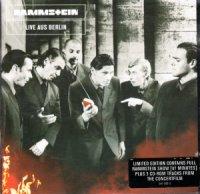 Rammstein-Live Aus Berlin [Limited Edition]