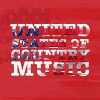 VA-United States of Country Music