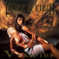 Cradle Of Filth-Vempire (Or Dark Faerytales In Phallustein) [First Press]