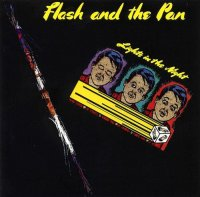 Flash And The Pan-Lights In The Night (2008 Remastered incl. bonus tracks)