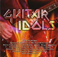 VA-Guitar Idols