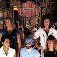 Night Ranger-Midnight Madness