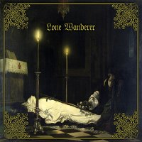 Lone Wanderer-The Majesty Of Loss