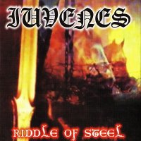 Iuvenes-Riddle Of Steel