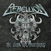 Rebellion-The Clans are Marching