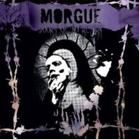 Morgue-Doors Of No Return