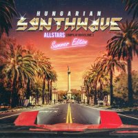 VA — Hungarian Synthwave Allstars Vol.3 — Summer Edition (2017)