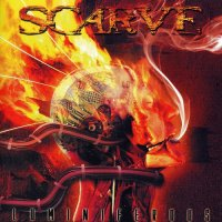 Scarve — Luminiferous (2002)  Lossless