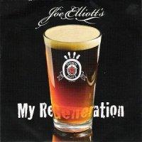 Joe Elliott's Down n Outz-My Regeneration Vol. 1